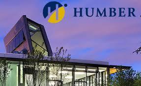Колледж Хамбер в Канаде