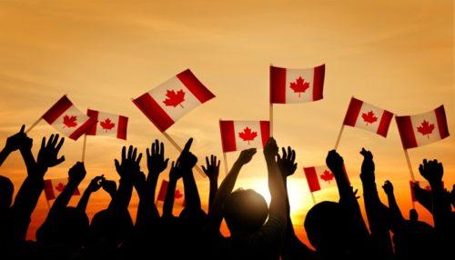 Вклейка канадской визы в ВЦ Канады в Варшаве и Москве