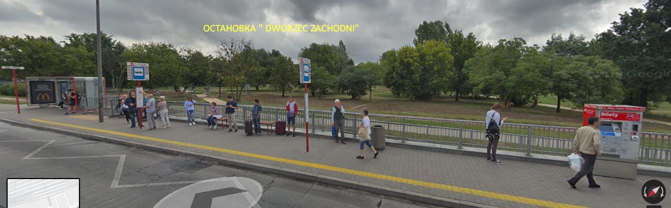 Вклеить канадскую визу в Варшаве