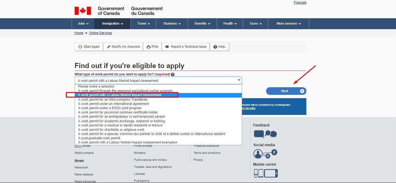 KurjerExpress  Как создать аккаунт в системе CIC GC Key и подать документы на канадскую визу online не выходя из дома?
