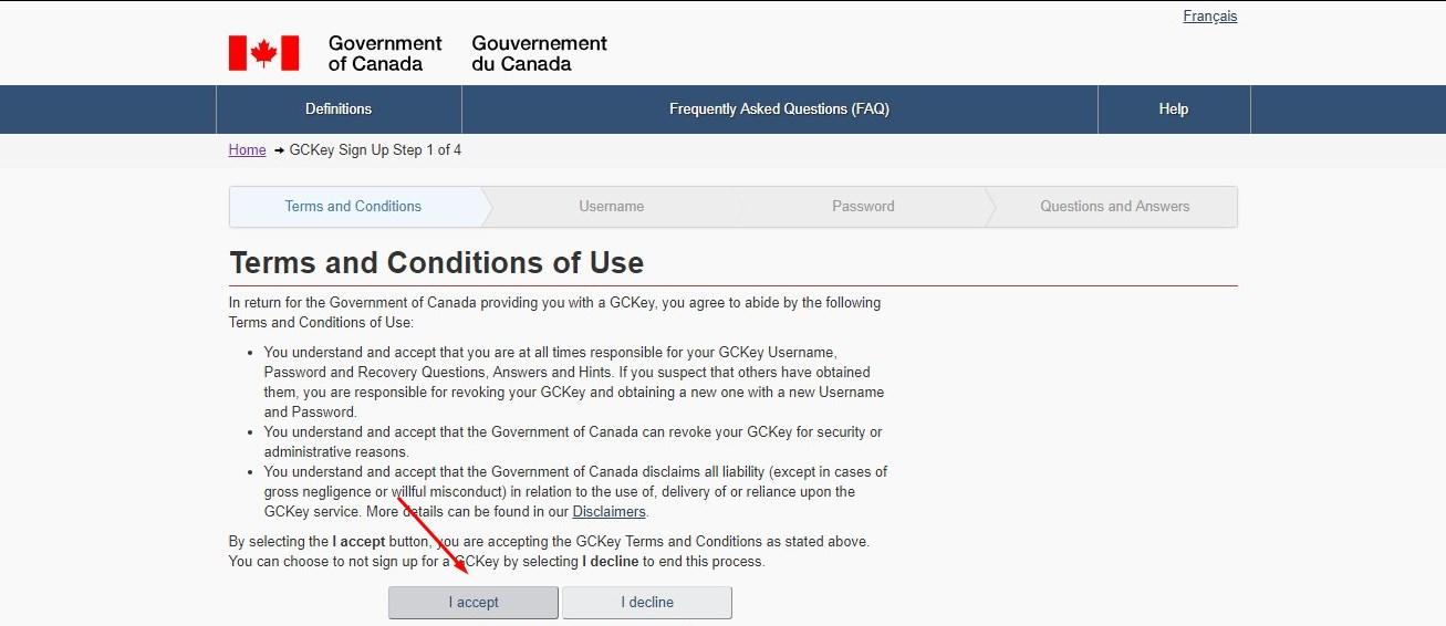 Канадская виза инструкция по онлайн-подаче