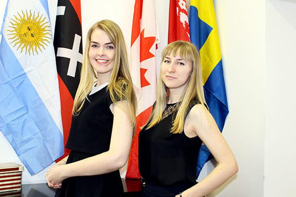 Доставка документов в посольство Канады