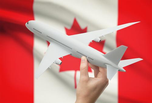 виза в канаду во время пандемии